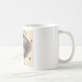 Le veo taza clásica