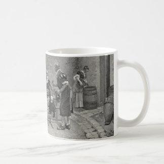 Le Vin Nouveau 1894 Coffee Mug