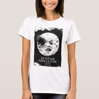 Le Voyage Dans La Lune (A Trip to the Moon) T-Shirt