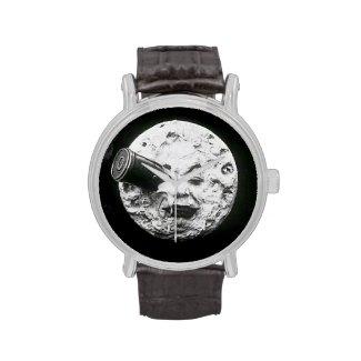 Le Voyage Dans La Lune Wrist Watches