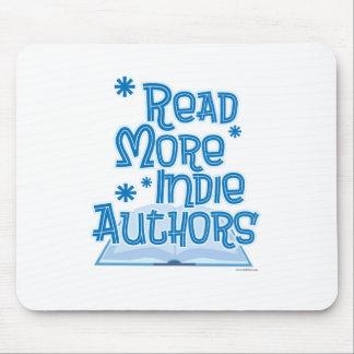 Lea a más autores del indie alfombrillas de ratón