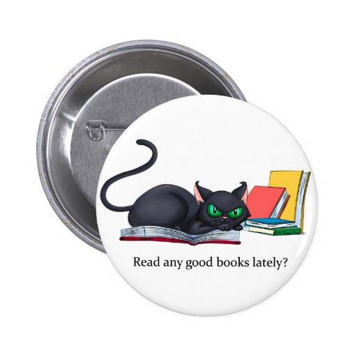 ¿Lea cualquier buen libro últimamente? Pins