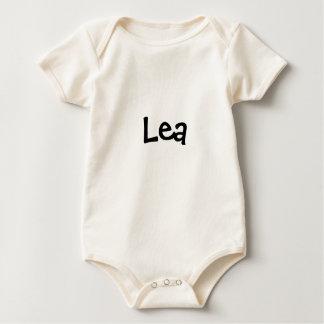 Lea - Customized Baby Bodysuit