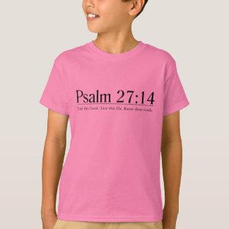 Lea el 27:14 del salmo de la biblia poleras