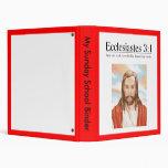 Lea el 3:1 de Ecclesiastes de la biblia