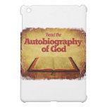 Lea la autobiografía de dios
