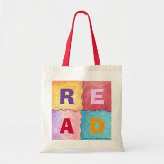 LEA la bolsa de libros