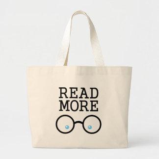 Lea más bolsas