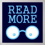 Lea más impresiones