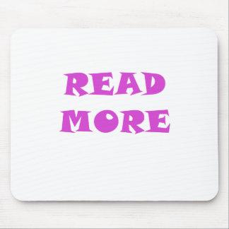 Lea más tapetes de ratones