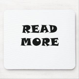 Lea más alfombrilla de ratón