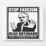 Lea Rothbard Mousepad Alfombrilla De Ratones