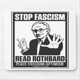 Lea Rothbard Mousepad