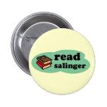 Lea Salinger Pins