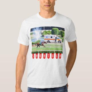 Lea - Stakes Winning Chestnut Colt T Shirt