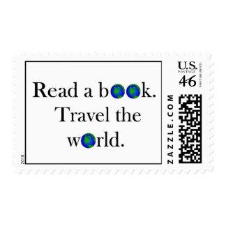 Lea un viaje del libro el mundo