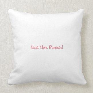 Lea una almohada de tiro más romántica de SBTB Cojín Decorativo