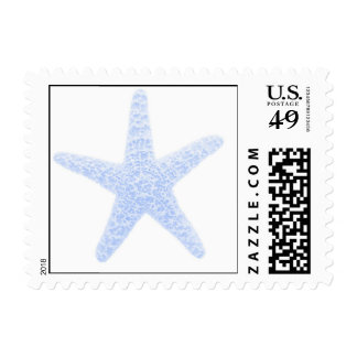 Lea Wedding Stamp