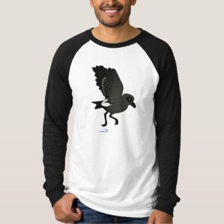 Leach's Storm Petrel (flutter) T-Shirt