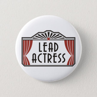 Lead Actress Button