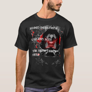 Lead and Aces - Customized T-Shirt