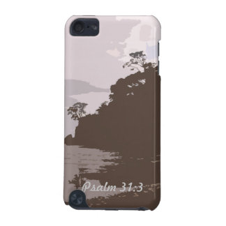 Lead and Guide Me - Psalm 31:3 iPod Touch 5G Cover