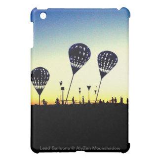 Lead Balloons iPad Case