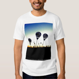 Lead Balloons T-shirt