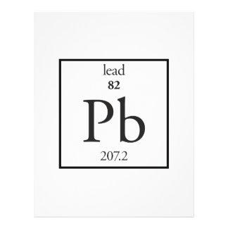 Lead Flyer