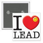 Lead Love Button