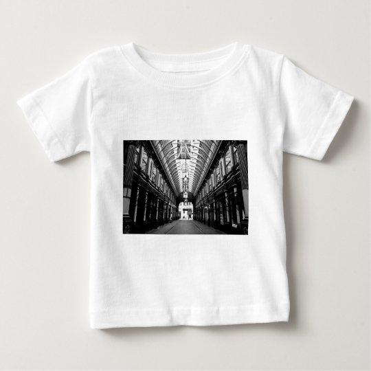 Leadenhall Market London Baby T-Shirt