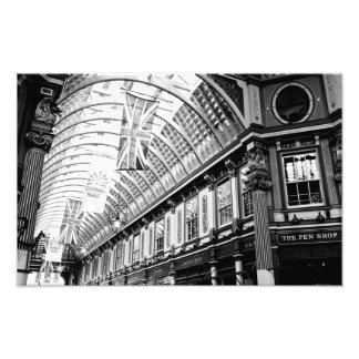 Leadenhall Market London Photo