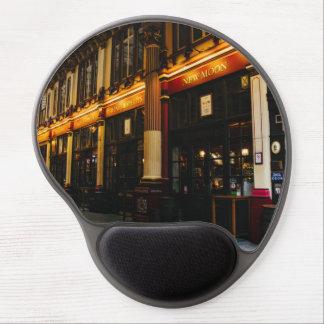 Leadenhall Market, London, United Kingdom Gel Mouse Pad