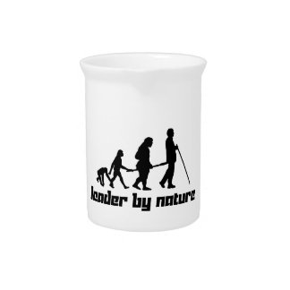Leader by Nature Beverage Pitchers