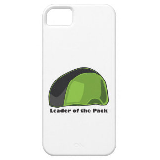 Leader Of The Park iPhone 5 Cover