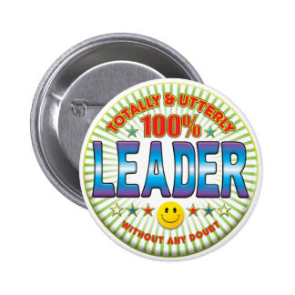 Leader Totally Badges
