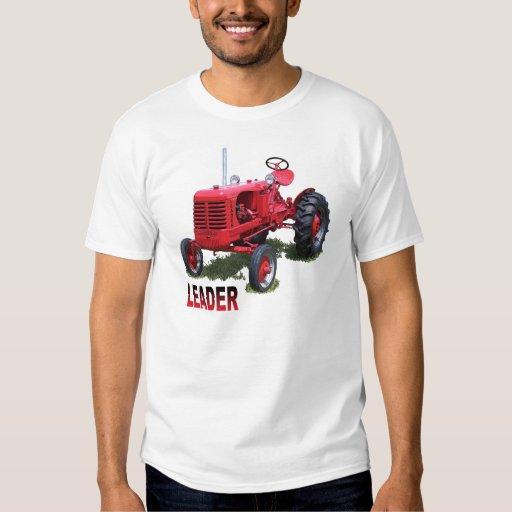 Leader Tractors Dresses