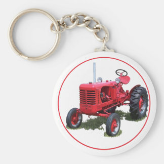 Leader Tractors Key Chains