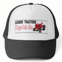 Leader Tractors Trucker Hat