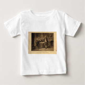 Leaders of the Continental Congress by A. Tholey Baby T-Shirt