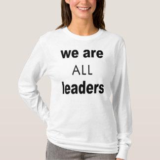 leaders T-Shirt