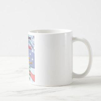 Leaders wise to GET REAL Coffee Mug