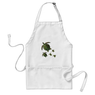 LEADERSHIP AND GUIDANCE ADULT APRON