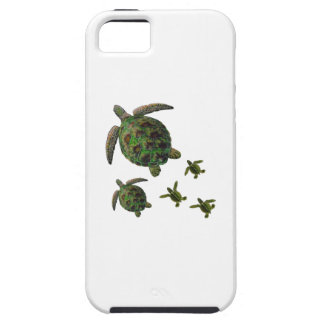 LEADERSHIP AND GUIDANCE iPhone SE/5/5s CASE