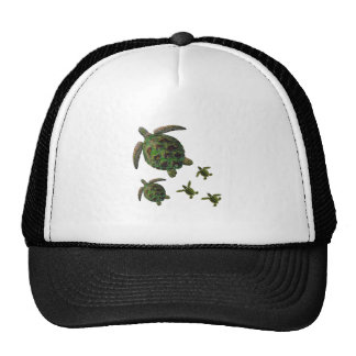 LEADERSHIP AND GUIDANCE TRUCKER HAT