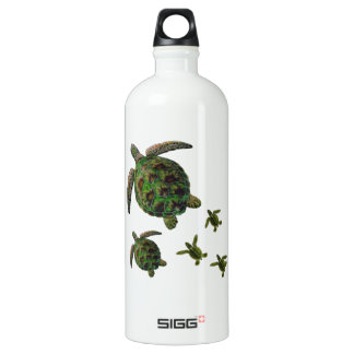 LEADERSHIP AND GUIDANCE WATER BOTTLE