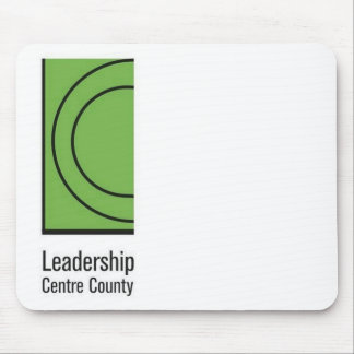 Leadership Centre County Mouse pad