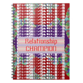 Leadership Giveaways : Editable Text n Text Color Journal