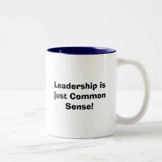 Leadership Mugs