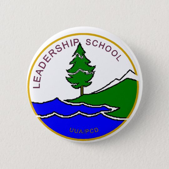 Leadership School Pin